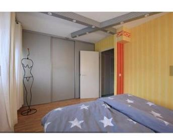 Kamer in Delft, Azielaan op Kamernet.nl: Ruime kamer