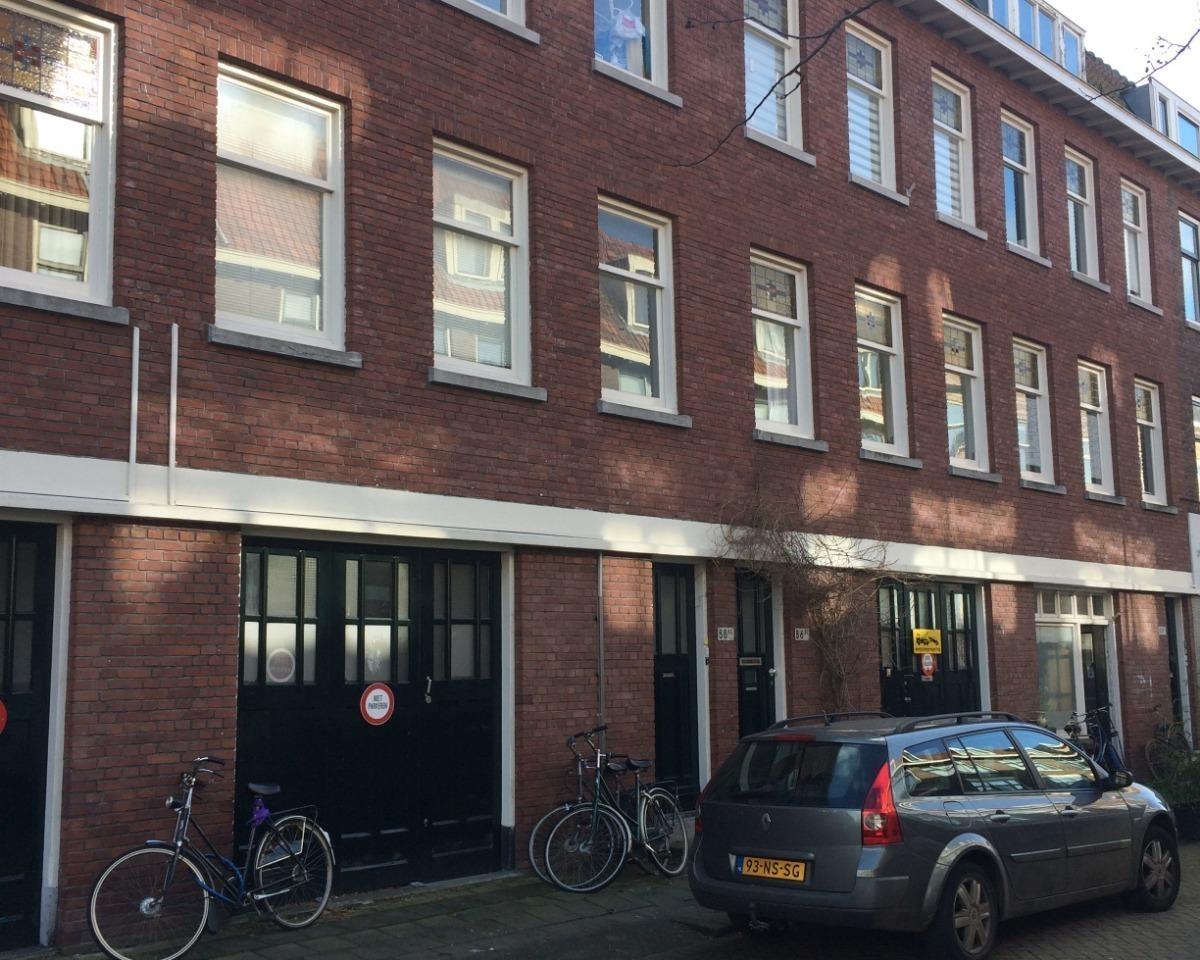 Kamer te huur in rotterdam voor 335 kamernet for Kamer rotterdam