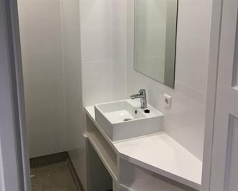 Kamer in Rotterdam, Soetensteeg op Kamernet.nl: Nieuw gereniveerd appartement in hartje centrum