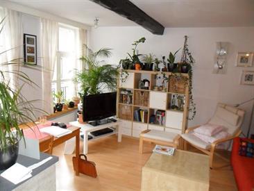 Appartement aan Sint Pieterstraat in Maastricht