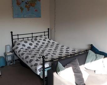 Kamer in Utrecht, Reiderland op Kamernet.nl: Tijdelijke gezellige kamer (v, 21+)