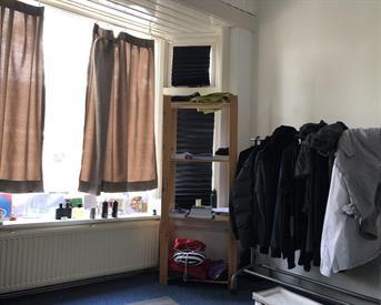 Kamer in Groningen, Diephuisstraat op Kamernet.nl: Room on Korreweg available for Sublet