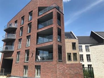 Kamer in Maastricht, Maagdendries op Kamernet.nl: Luxe nieuwbouw appartement