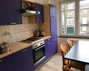 Kamer in Maastricht, Statensingel op Kamernet.nl: Studentenkamer Maastricht