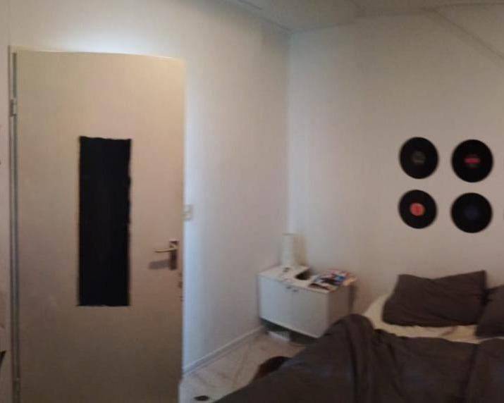 Kamer aan Roomweg in Enschede