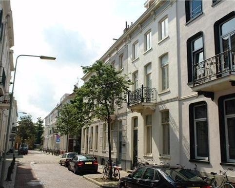 Driekoningenstraat