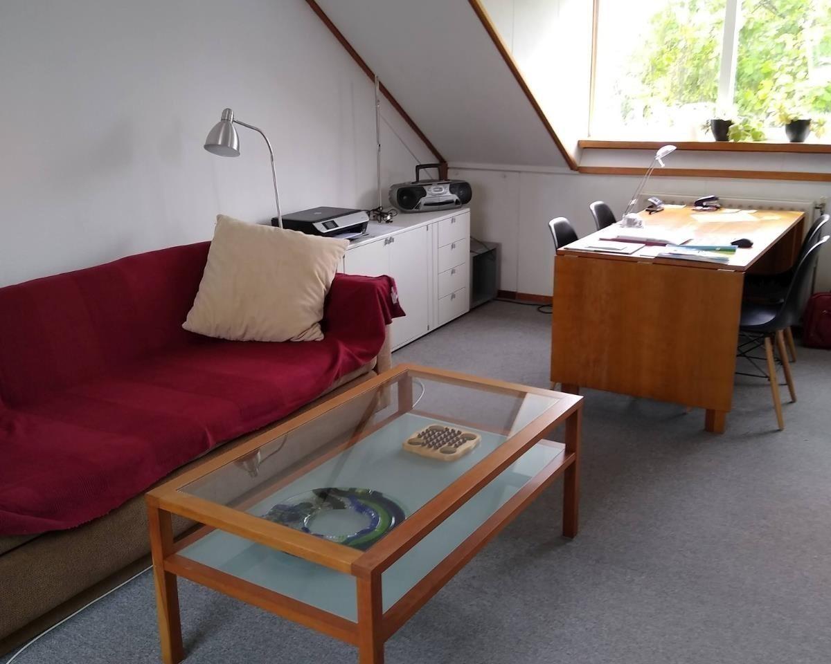 Kamer te huur in de Belvedere in Wageningen
