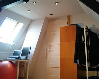 Kamer in Nootdorp, Hogeveenseweg op Kamernet.nl: Gezellige kamer in de buurt van TUDelft en HH