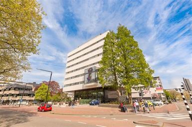 Kamer in Dordrecht, Stationsweg op Kamernet.nl: Loft gelegen op de 2e verdieping