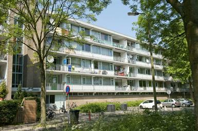 Kamer in Delft, Bachsingel op Kamernet.nl: Appartement Delft te huur!