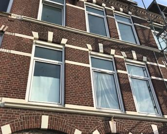 Kamer in Den Haag, Loosduinsekade op Kamernet.nl: Appartement nabij hartje centrum Den Haag