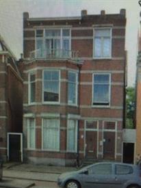 Kamer in Groningen, Verlengde Hereweg op Kamernet.nl: Studio met balkon op het zuiden!