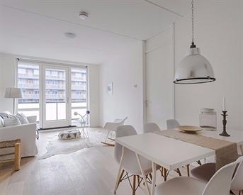 Kamer aan August Allebeplein in Amsterdam