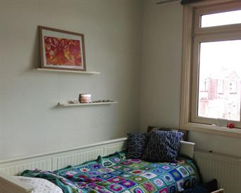 Kamer in Utrecht, Grevelingenstraat op Kamernet.nl: Gezellige kamer op de Grevelingenstraat