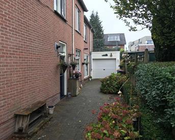 Kamer in Ede, Nassaulaan op Kamernet.nl: Leuke kamer in een groot huis