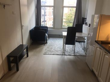 Kamer in Amsterdam, Fannius Scholtenstraat op Kamernet.nl: Room in Amsterdam area