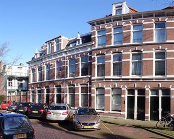 Kamer in Den Haag, De Perponcherstraat op Kamernet.nl: Paterrewoning Zeeheldenkwartier