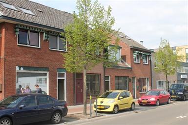 Kamer in Hengelo, Oldenzaalsestraat op Kamernet.nl: Ideale studio aan de Oldenzaalsestraat