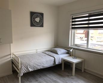 Kamer in Eindhoven, Samuel de Langestraat op Kamernet.nl: gemeubileerde en gestoffeerde kamer 15 m2
