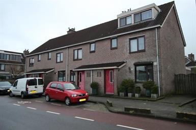 Kamer in Amsterdam, Lange Stammerdijk op Kamernet.nl: Ruime eengezinswoning met eigen tuin