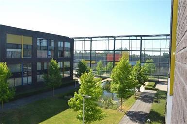Kamer in Vlijmen, De Klok op Kamernet.nl: Perfect afgewerkt 2-kamer appartement