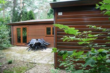 Kamer in Beekbergen, Lage Bergweg op Kamernet.nl: Prachtige chalet gelegen op een mooi vakantiepark