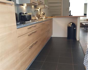 Kamer in Alkmaar, Tuinstraat op Kamernet.nl: Nette kamer in centrum alkmaar