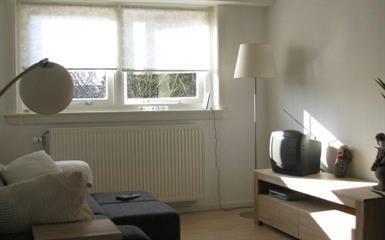 Kamer in Bussum, Huizerweg op Kamernet.nl: Prachtig 2 kamer appartement