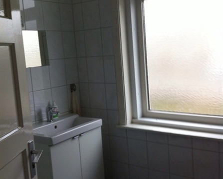 Kamer aan Johan de Wittlaan in Arnhem