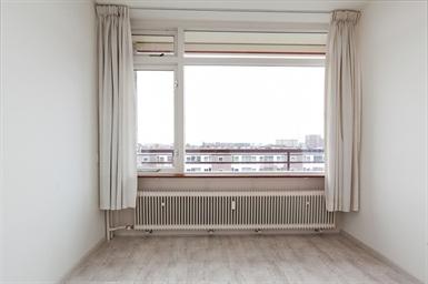 Appartement aan Livingstonelaan in Utrecht