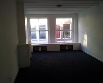 Kamer in Zwolle, Kamperstraat op Kamernet.nl: Te huur  studio in het centrum van Zwolle