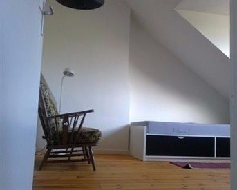 Kamer in Rotterdam, Franselaan op Kamernet.nl: Nette en elegante kamer te huur