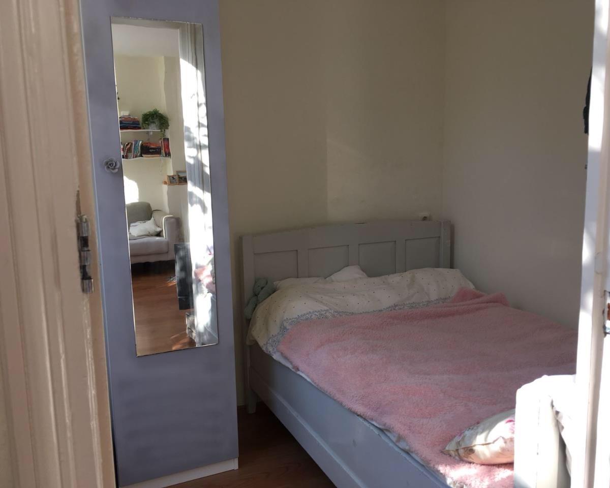 Appartement aan Van Bylandtstraat in Den Haag