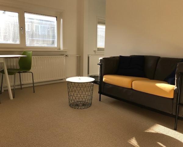 Kamer te huur in de Lessinglaan in Utrecht