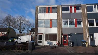 Kamer in Enschede, Hanenberglanden op Kamernet.nl: studenten pand