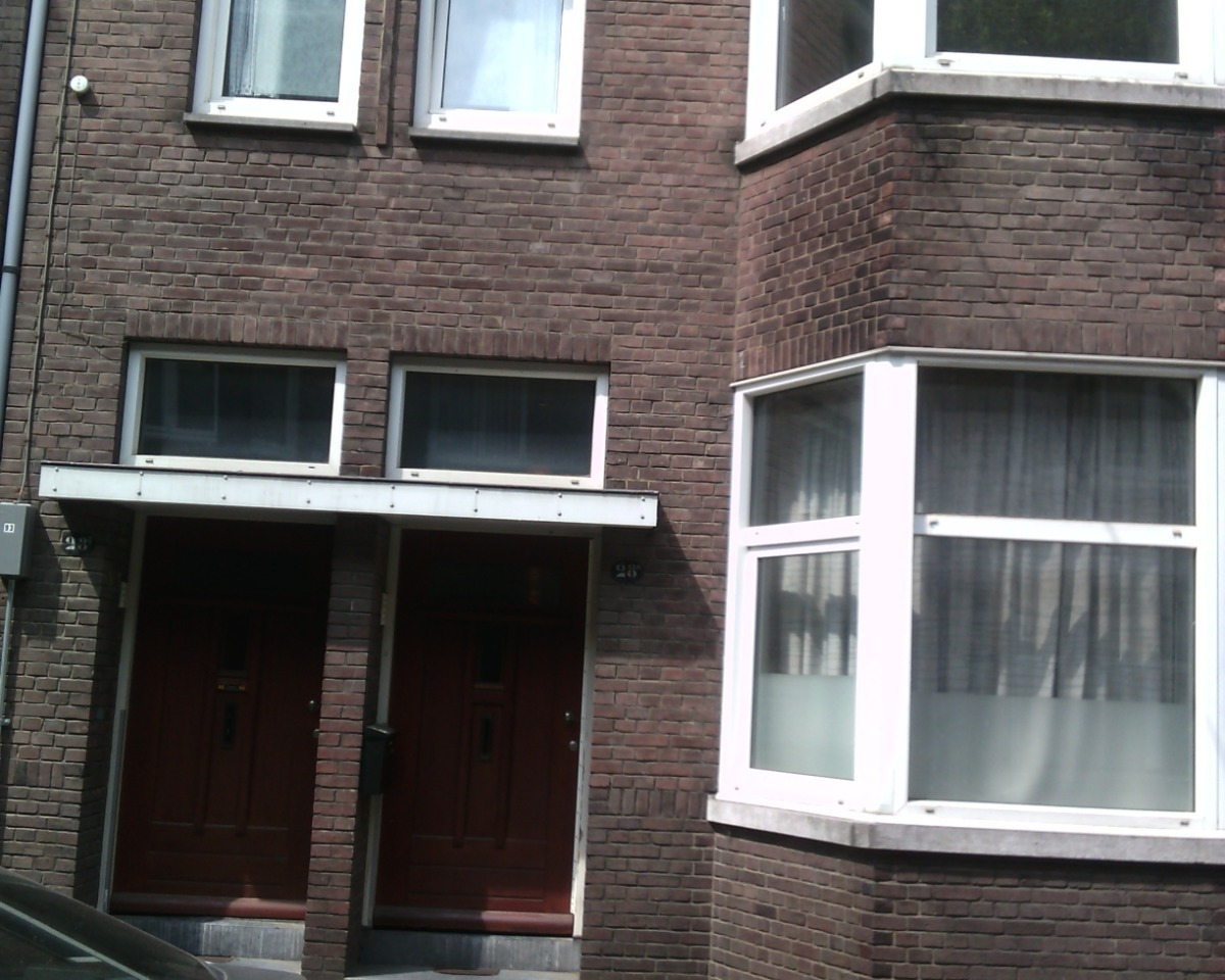 Kamer te huur in de Joseph Hollmanstraat in Maastricht