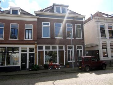 Kamer in Arnhem, Staringplein op Kamernet.nl: prachtige zolder studio