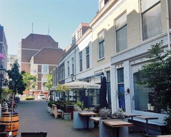 Kamer in Den Haag, Mallemolen op Kamernet.nl: VERHUURD ONDER VOORBEHOUD=
