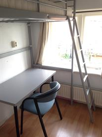 Kamer in Arnhem, Elstargaard op Kamernet.nl: Mooie ruime kamer beschikbaar