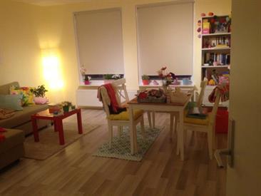 Kamer in Amsterdam, Jan Muschstraat op Kamernet.nl: Mooi appartement te huur in Amsterdam
