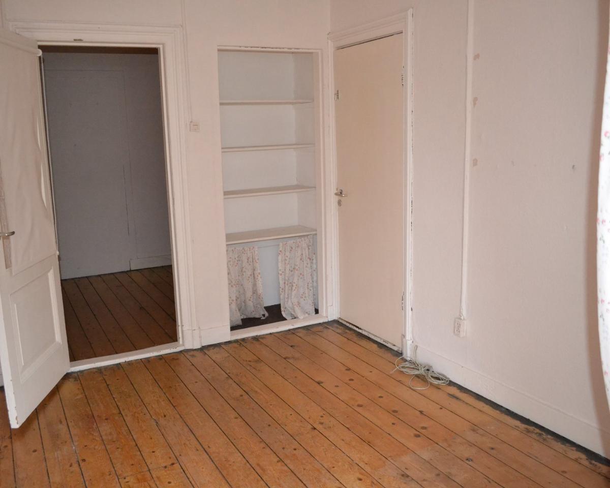 Kamer te huur in de Sloetstraat in Arnhem