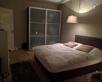 Kamer in Amsterdam, Niersstraat op Kamernet.nl: Large & spacious room in great neighbourhood