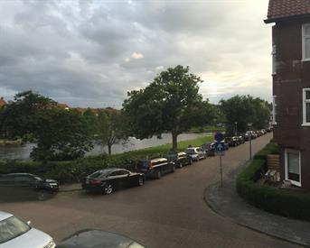 Kamer in Groningen, Van Brakelplein op Kamernet.nl: Zeer nette en luxe kamer in de Zeeheldenbuurt