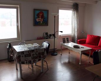 Kamer in Haarlem, Schoterweg op Kamernet.nl: Zelfstandig 2-kamer appartement