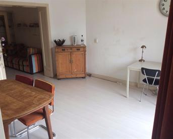 Kamer in Rotterdam, Slotstraat op Kamernet.nl: Aantrekkelijke driekamerwoning