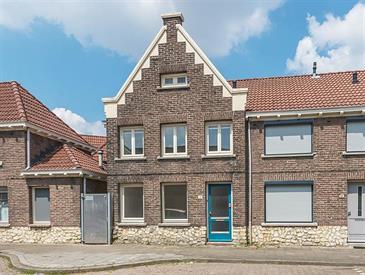 Kamer in Heerlen, Jonkerstraat op Kamernet.nl: Knusse en volledig gerenoveerde eengezinswoning