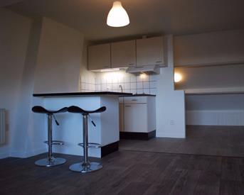 Kamer in Maastricht, Petrus Gaginistraat op Kamernet.nl: Mooie studio 30 m2
