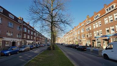 Kamer in Rotterdam, Strevelsweg op Kamernet.nl: Keurig 2 appartement op 1e verdieping