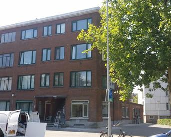 Kamer in Rotterdam, Weteringstraat op Kamernet.nl: Te huur: zeer nette studio
