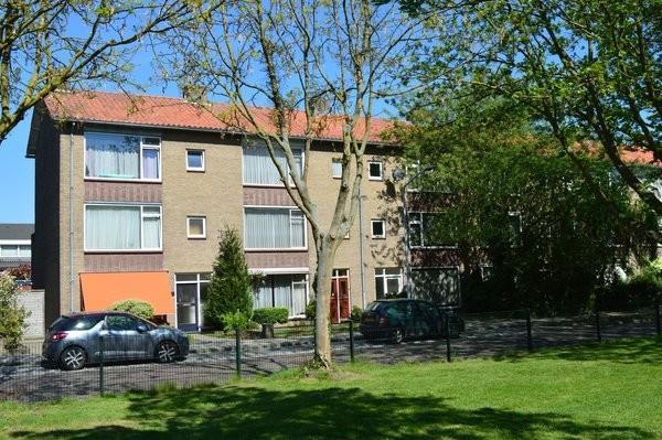 Apartment at Willibrorduslaan in Valkenswaard